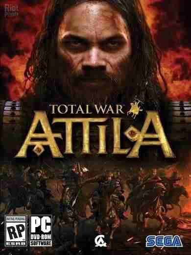 Descargar Total War ATTILA Empires of Sand Culture Pack DLC Crackfix [MULTI][RELOADED] por Torrent